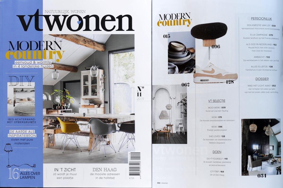 Magazine vt women