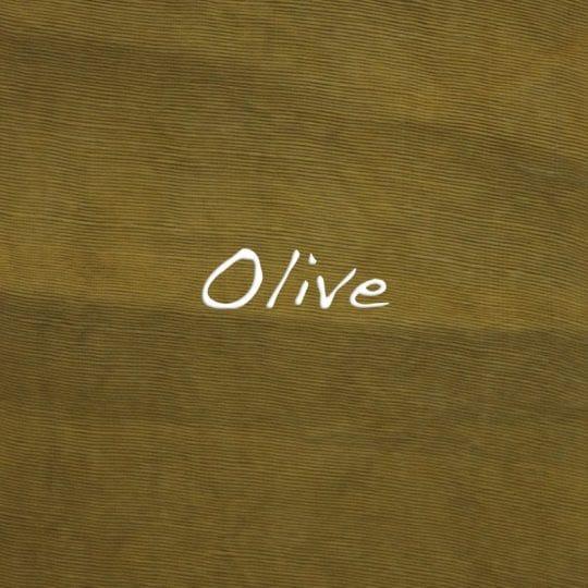 teinture olive