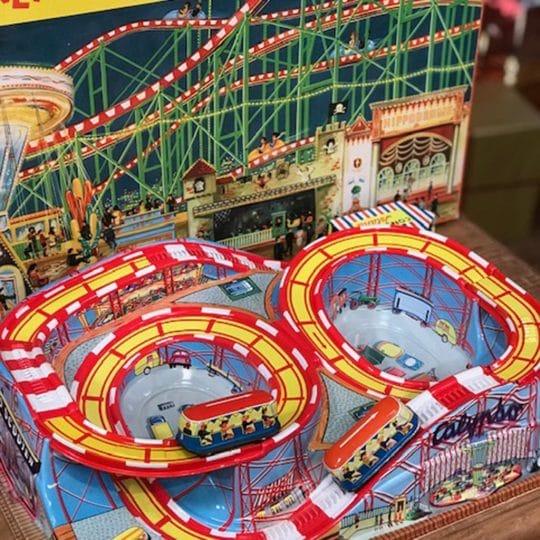 Circuit Coney island vintage