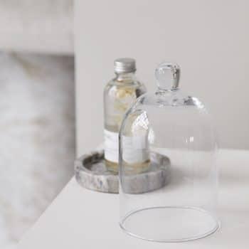 Cloche en verre – Meraki