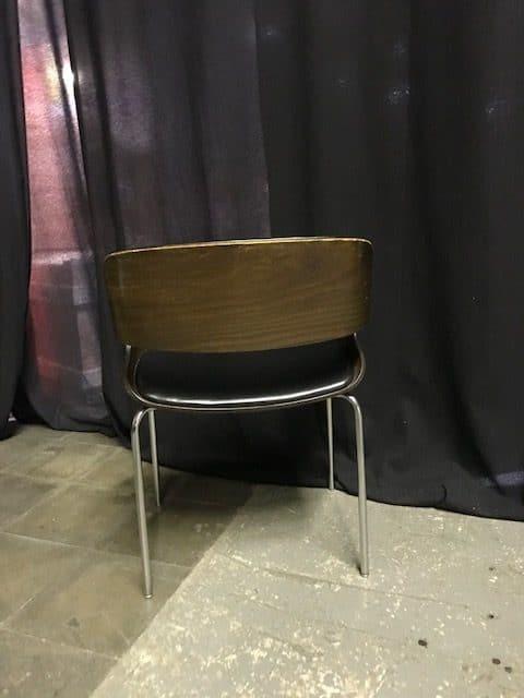 fauteuil Eugen Schmidt ancien