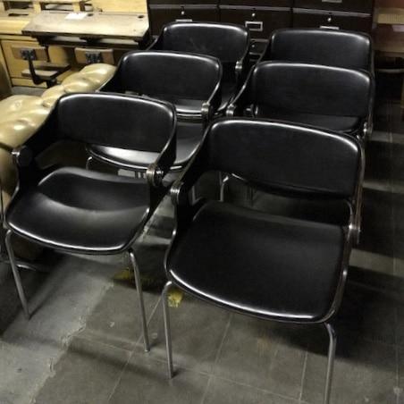 fauteuil Eugen Schmidt original