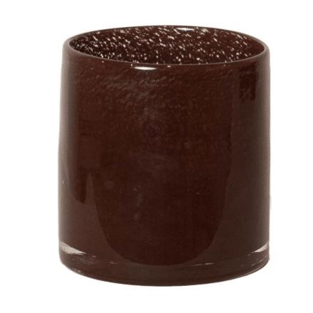 vase photophore nilla bordeaux olsson & jensen