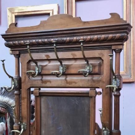 Ancien vestiaire original
