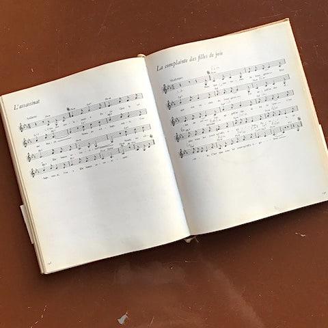 livre georges brassens compilations