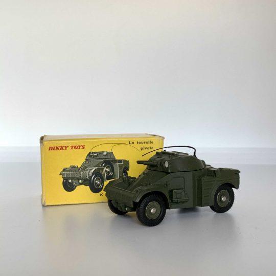 Dinky Toys AML Panhard 814