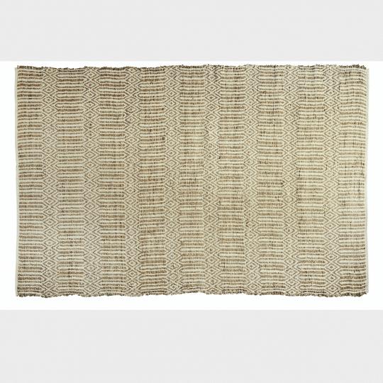 Tapis en fibres naturelles_180x270 cm madam stoltz