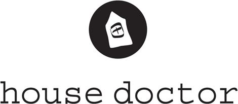 Logo House Doctor