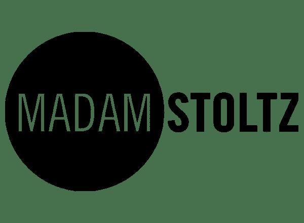 logo Madam Stoltz
