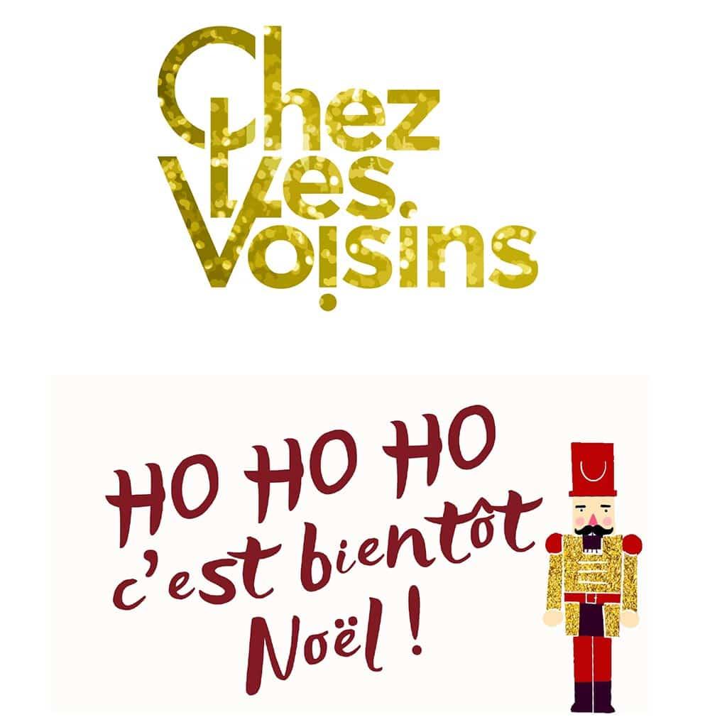 Newsletter bientôt noel