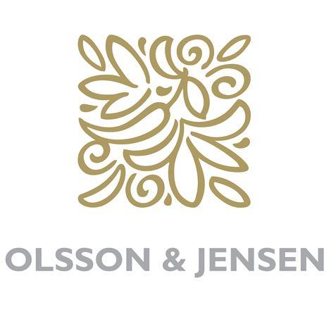 Logo Olsson & Jensen
