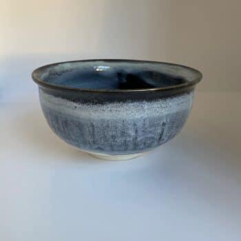 Bol en céramique Dashi BLEU GRIS