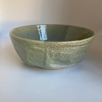 Bol en céramique Dashi VERT DOUX