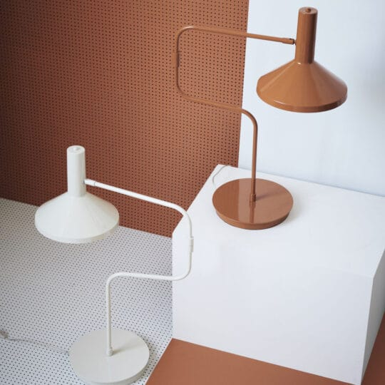 Lampe de table DESK