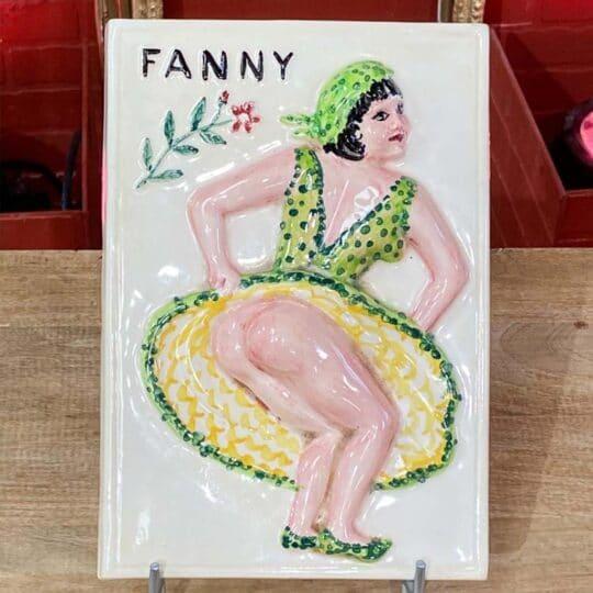 Fanny Vallauris