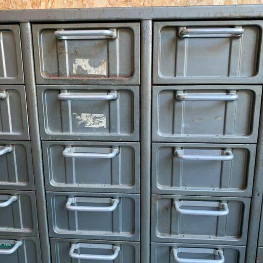 meubles à casier