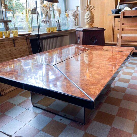 table paul michel