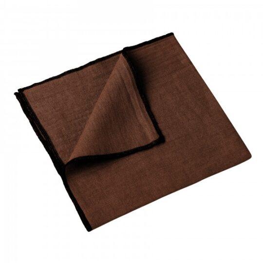 serviette de tabac brick