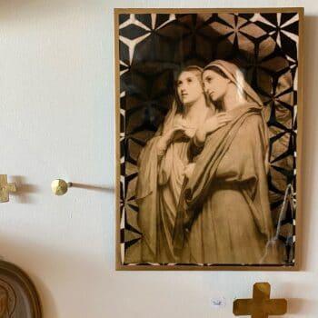 Icônes Saintes