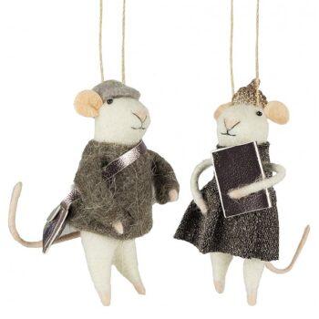 Ensemble de souris – Lecteurs