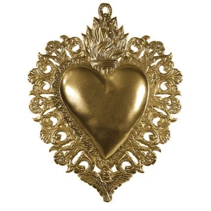 Coeur maria