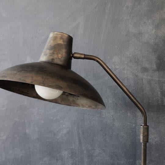 lampe à fixer DESK