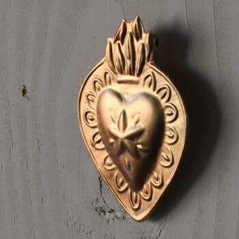 Coeur Etoile Gold