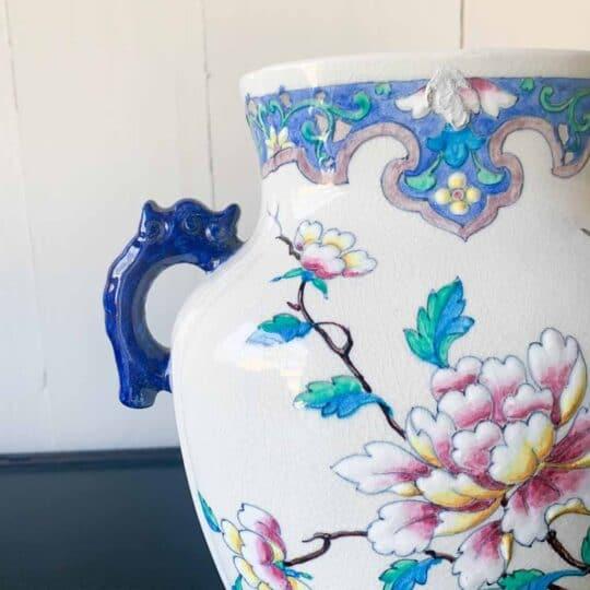 Vase sèvres