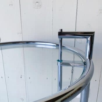 Table d'appoint – Eileen Gray