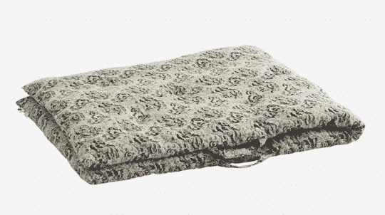 matelas en coton 70x180 Madam Stoltz