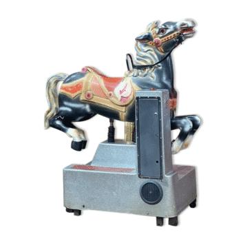 Cheval de manège Falgas • AFFAIRE CONCLUE