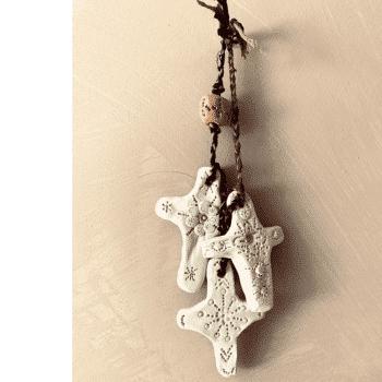 GriGri trio de petites croix