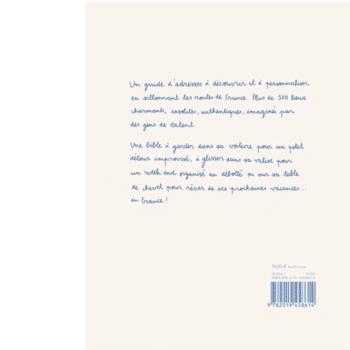 Carnet du Voyageur France de Zoé de Las Cases